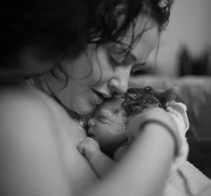 Barbara Araújo – fotografia de parto #1