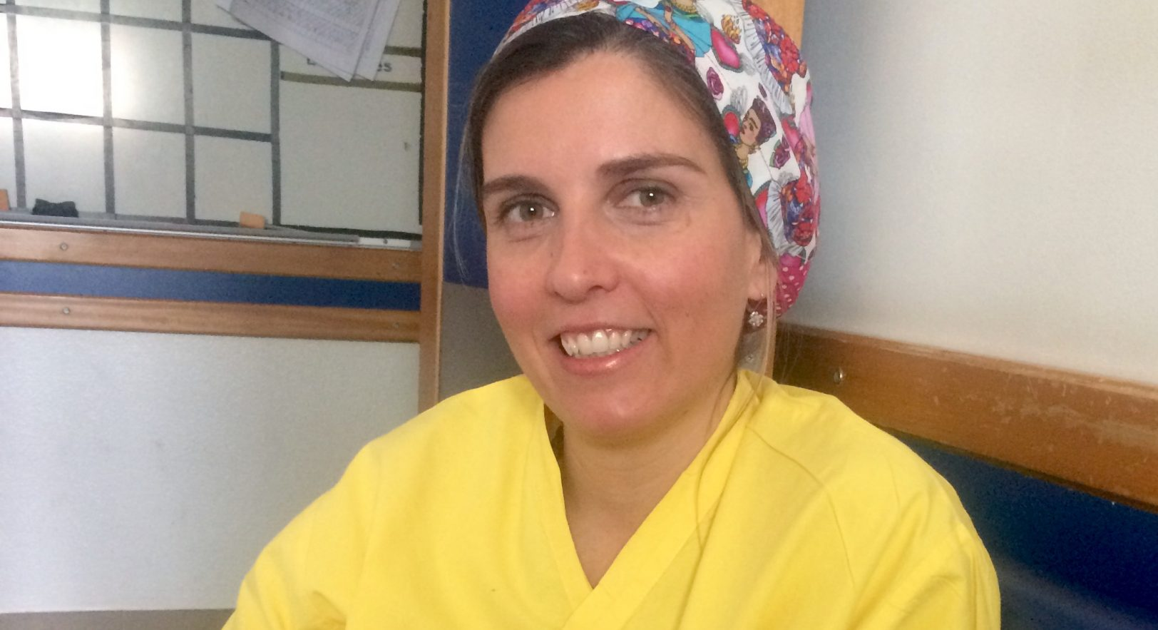 Entrevista com Celeste Varela