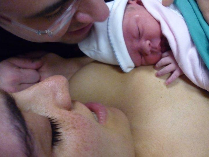 [Relato de parto #8] Isabel Ferreira (primeiro)