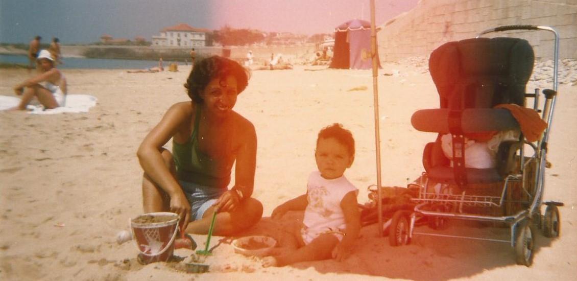 Quando eu nasci ~ Joana Martins