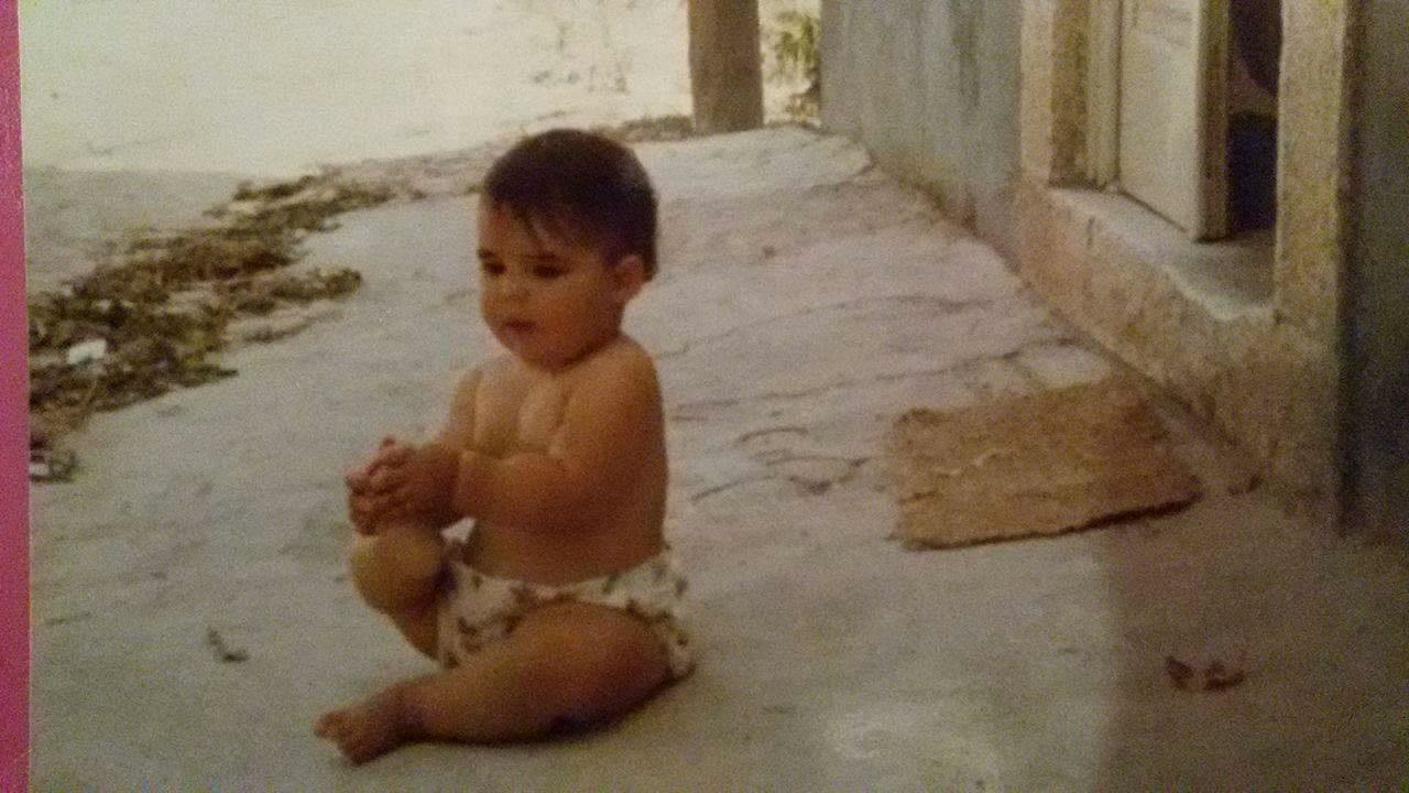 Quando eu nasci ~ Inês Anjo
