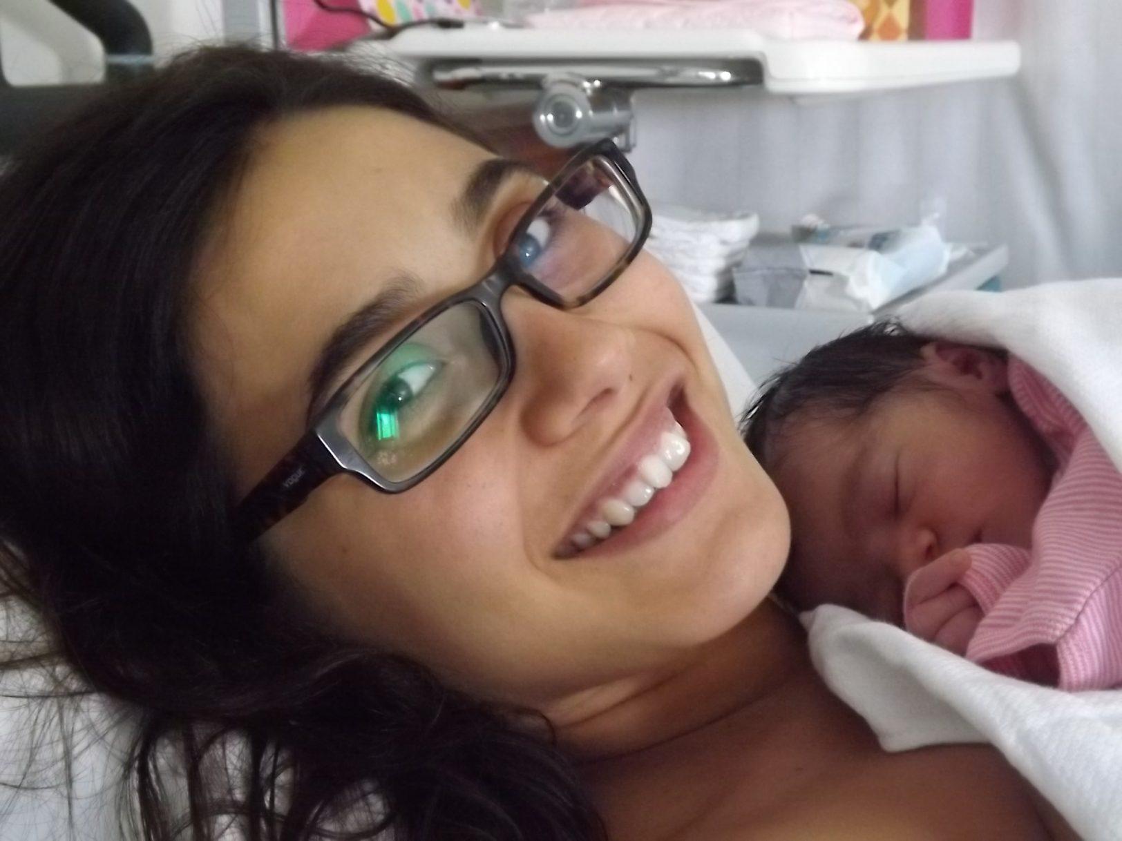 [Relato de parto #21] Marta Gabriela