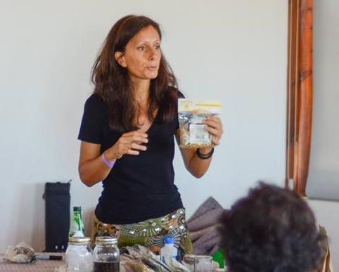 Entrevista com Antonella Vignati