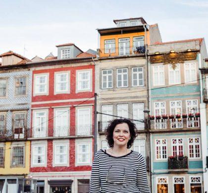 Entrevista a Lígia Catão