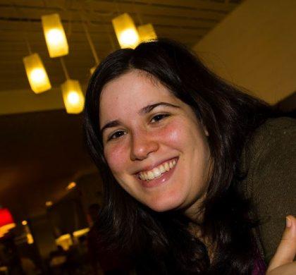 Entrevista a Mariana Torres