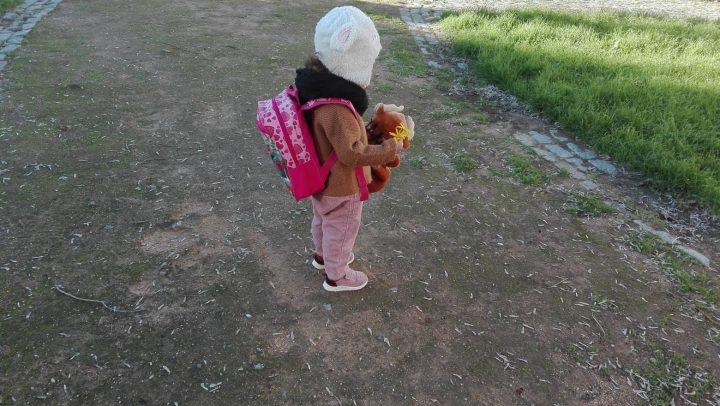 Carta à minha filha – reflexões