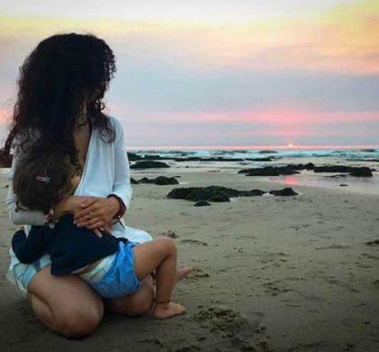 Como amamentar uma criança de 3 anos?