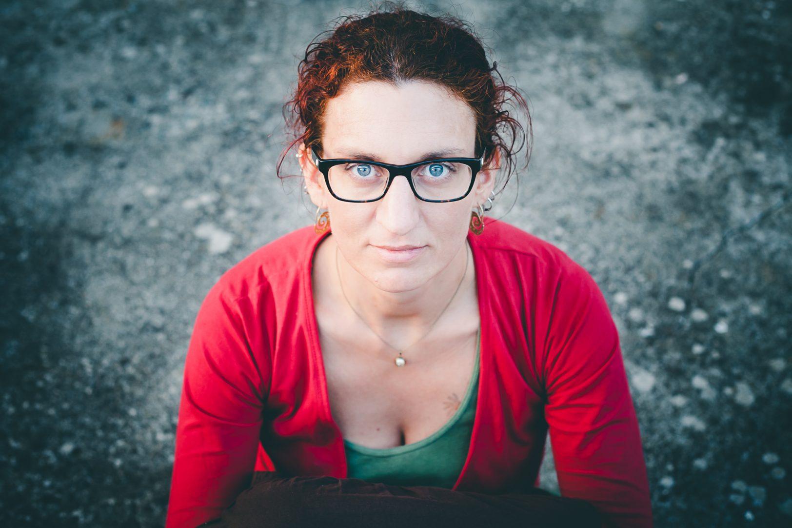 Entrevista com Lieve Tobback