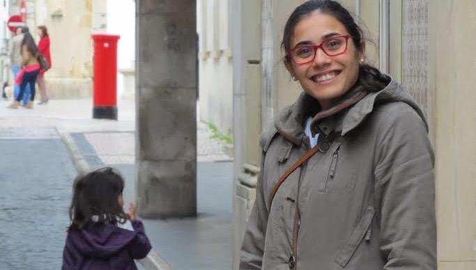Entrevista com Marta Gabriela Oliveira