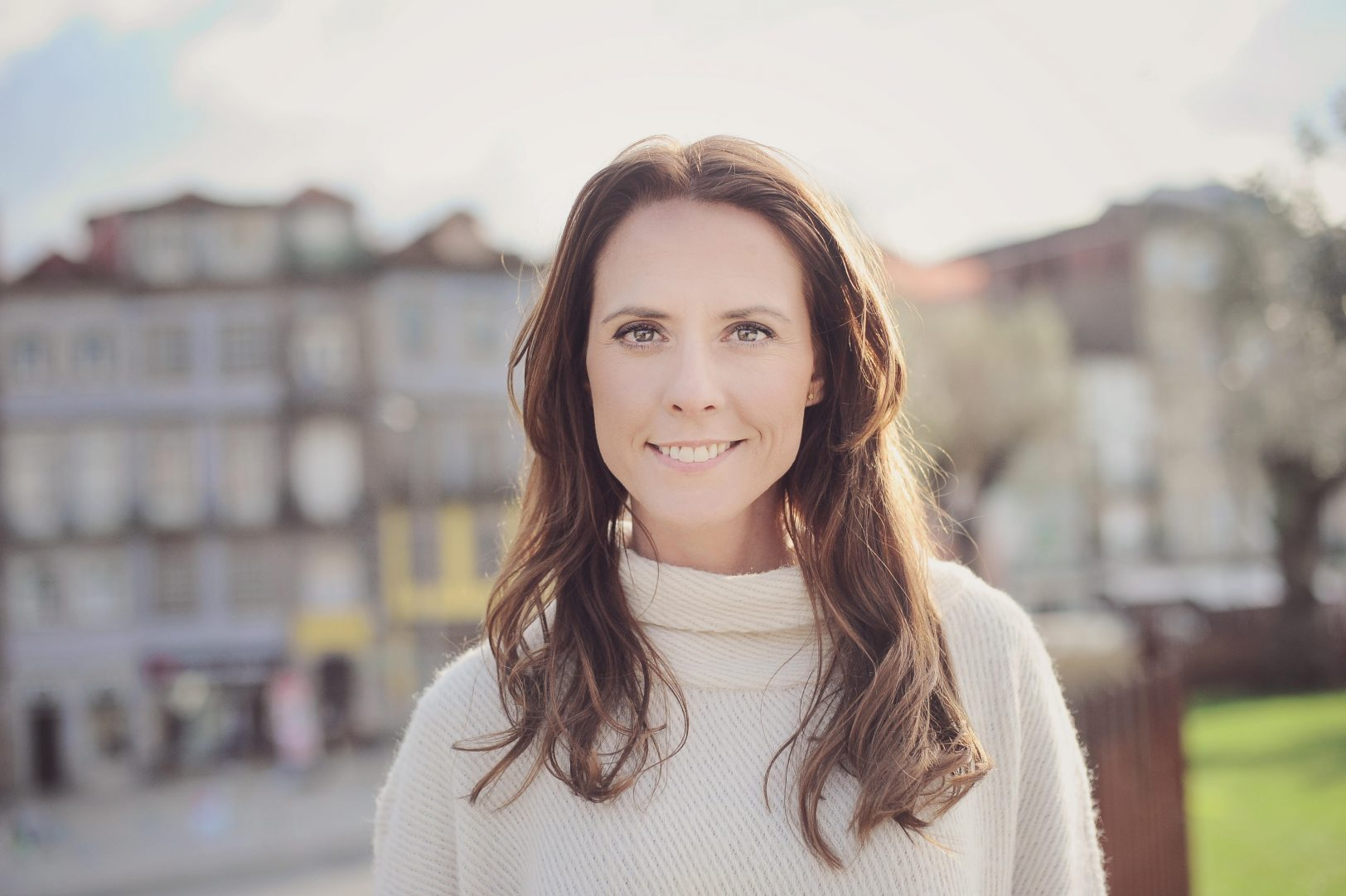 Entrevista com Mikaela Övén
