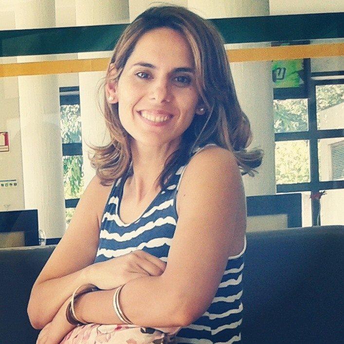 Entrevista com Vera Cristina Ribeiro