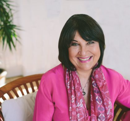 Entrevista a Janet Balaskas